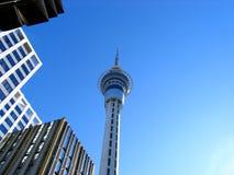 Tour d'Auckland image stock