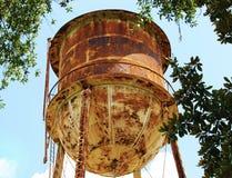 Tour d'eau Image libre de droits