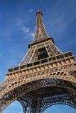 Tour d'Eifel image libre de droits