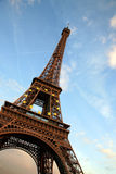 Tour d'Eiffel , Paris Royalty Free Stock Image