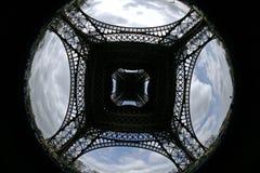 tour d'Eiffel Paris Photo libre de droits
