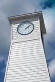 Tour d'horloge Images libres de droits