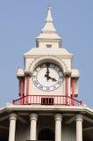 Tour d'horloge Photographie stock libre de droits