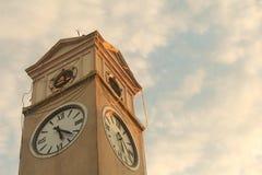 Tour d'horloge Photo stock