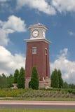 Tour d'horloge de la Communauté Photos stock