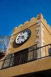 Tour d'horloge de Palio Photos libres de droits