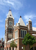 Tour d'horloge - Perth WA Images stock
