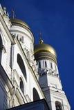 Tour d'Ivan Great Bell de Moscou Kremlin Site de patrimoine mondial de l'UNESCO image libre de droits