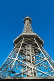 Tour d'observation Images stock