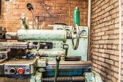 Tour dans l'usine Photographie stock libre de droits