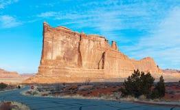 Tour de Babel Photo libre de droits