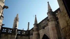 Tour de Belem à Lisbonne Photo stock