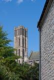 Tour de Bell à Limoges Image libre de droits