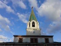 Tour de Bell à Moscou Photographie stock libre de droits
