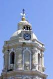 Tour de Bell de cathédrale de Vigan Photos stock