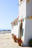 Tour de Bell grecque Photographie stock