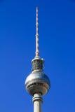 Tour de Berlin TV Images stock