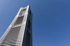 Tour de borne limite à Yokohama Photos stock