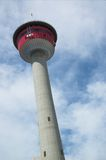Tour de Calgary Image stock