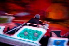 Tour de carrousel Image libre de droits
