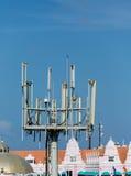 Tour de cellules dans Aruba Photographie stock