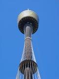 Tour de Centerpoint, Sydney Image stock