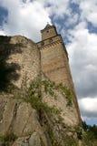 Tour de château de Kronberg Photos libres de droits