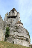 Tour de château Stock Photos