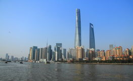 Tour de Changhaï photos stock