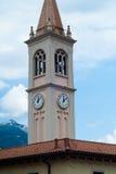 Tour de Colico Bell Images libres de droits