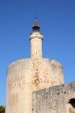 Tour de Constance, Aigues-Mortes Royalty Free Stock Photos