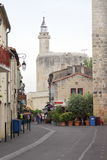 Tour de Constance, Aigues-Mortes, France Stock Photo