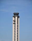 Tour de contrôle du trafic aérien Photo libre de droits