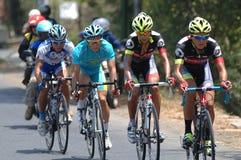 Tour de East Java 2013 Royalty Free Stock Photography