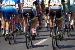 Tour de East Java 2013 Stock Images