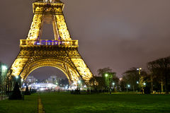 Tour de Eiffel Royalty Free Stock Photo