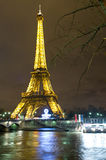 Tour de Eiffel Royalty Free Stock Images