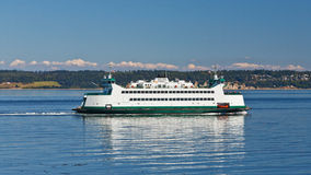 Tour de ferry-boat Image stock