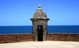 Tour de fort Image stock