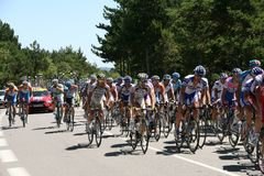Tour de France Stock Images