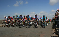 Tour de France 2008 Stock Image