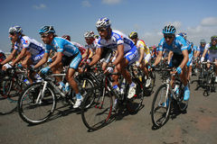 Tour de France 2008 Photos stock