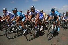 Tour de France 2008 stock photos