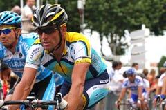 Tour de France 2009 de le - autour de 4 Photographie stock libre de droits