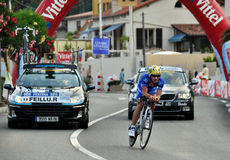 Tour de France 2009 Monaco Royalty Free Stock Images
