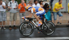 Tour de France 2010 Stock Images