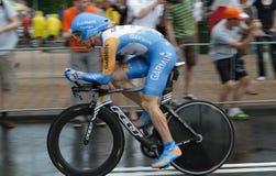 Tour de France 2010 Stock Photography