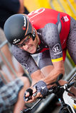 Tour de France 2010. Prólogo Fotos de archivo