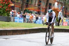 Tour de France 2010. Prologue Royalty Free Stock Photo