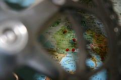 Tour de france Stock Images